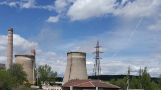 """Спират два от генераторите на """"Топлофикация-Перник"""""""
