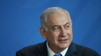 Нетаняху посети изпълнения с напрежение град Хеброн на Западния бряг