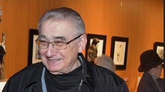 В Троян представят картини на Светлин Русев и учениците му