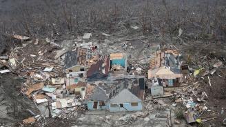Ураганът Дориан отново започна да набира сила