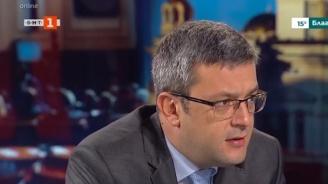 Тома Биков: Има проблеми! Виждам ги! Аз не ходя с розови очила