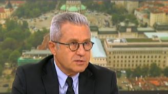 Цонев: Фокусът върху изборите в София е малко измислен