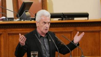Сидеров: При управлението на Каракачанов военното разузнаване е пред фалит и срив