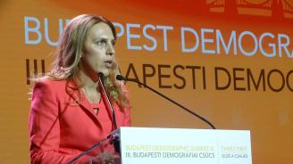 Вицепремиер на среща с Орбан и Вучич за безработицата