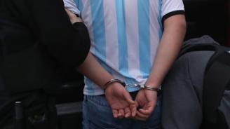 Криминално проявен и осъждан изпочупи чужда кола в Пловдив