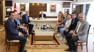 Турската община Ерзурум и Банско ще работят заедно в сферата на туризма и енергийните проекти