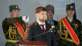 Рамзан Кадиров: Президентът ни има чувство за хумор