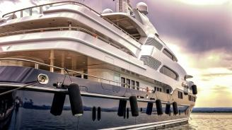 Яхта с около 1 тон наркотици заседна край Австралия