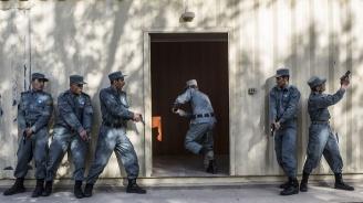 Шефът на афганистанското разузнаване подаде оставка