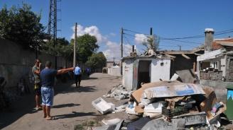 Бутат 96 къщи в ромския квартал на Стара Загора