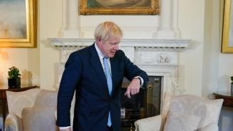 Борис Джонсън: Великобритания ще излезе от Европейския съюз на 31 октомври