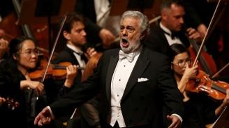 Операта в Далас отмени участие на Пласидо Доминго заради обвиненията в сексуален тормоз