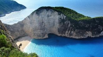Земетресение край гръцкия остров Закинтос