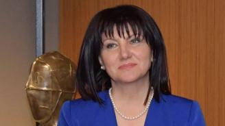 Караянчева: Съединението днес е символ на силния български дух за свобода и единение