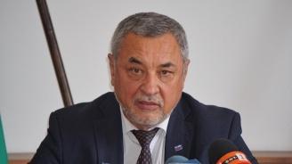 НФСБ издигна кандидатури за кмет в Добрич и Варна
