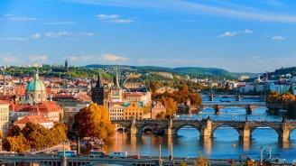 Прага е отчела тази година най-горещото лято в историята си