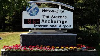 Горещото и сухо лято предизвика суша на места в Аляска