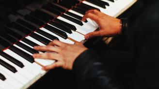 Българин спечели престижен международен конкурс за пианисти в Италия