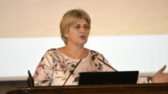Весела Лечева е кандидатът на БСП за кмет на Велико Търново
