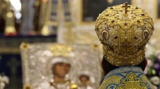 Почитаме Рождество Богородично – Малка Богородица