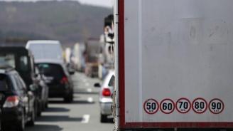 Интензивен трафик по магистралите в страната след почивните дни