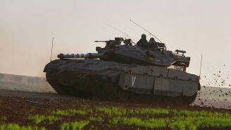 """САЩ и Турция започнаха съвместно патрулиране в """"зоната за сигурност"""" в Сирия"""