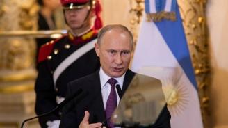 Путин: Не е важен броят на кандидатите, а как ще работят
