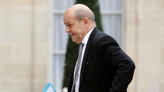 """Жан-Ив Льо Дриан: Франция казва """"не"""" на забавянето на Брекзит"""