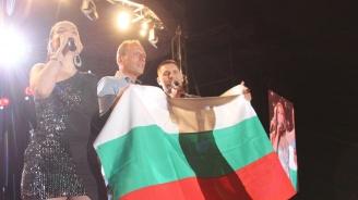 Близо 30 хиляди дойдоха на Банско Балкан фест 2019