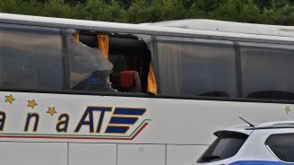 Петима са ранените при катастрофата на АМ Хемус
