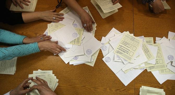 Кандидати на опозициятапечелят близо половината места в московската градска Дума,