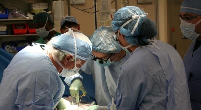 Второ бебе беше успешно трансплантирано в Германия. Операцията беше извършена