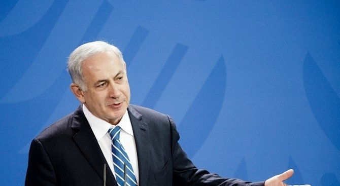 Израелският министър-председател Бенямин Нетаняху не успя да прокара законопроект за