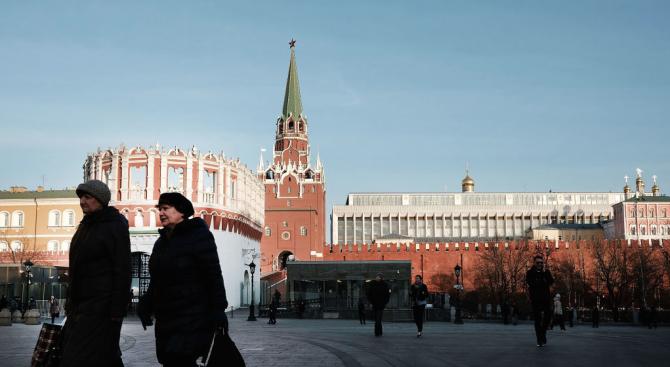 Москва ще защитава заподозрените в шпионаж русофили в България