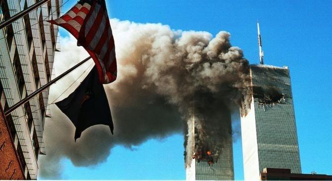 18 години от атентатите на 11 септември в Ню Йорк