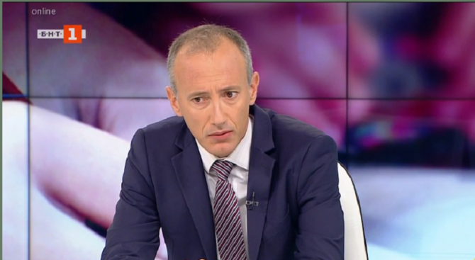 Красимир Вълчев: Учителите са в основата на всички професии