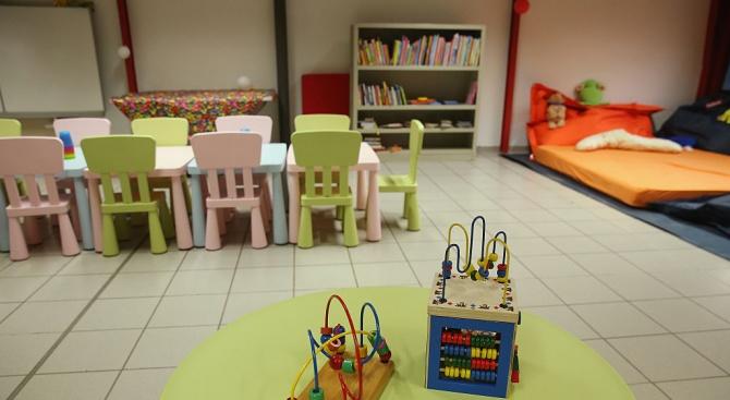 2850 деца са записани в детските градини в Шумен