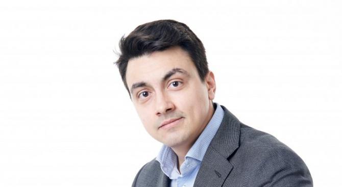 Бившият евродепутат Момчил Неков е кандидатът за кмет на БСП