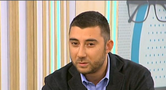 Снимка: Контрера разкри кои имена се обсъждат във ВМРО за кандидат-кмет на София