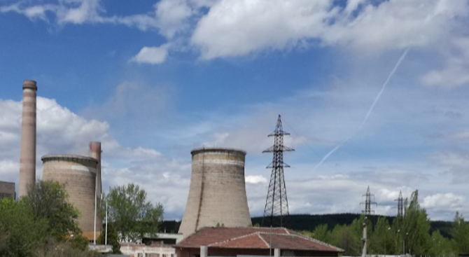 С цел възстановяване на топлоподаването за жителите на град Перник