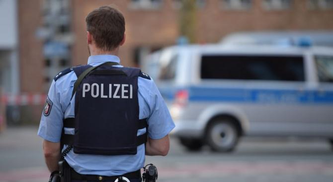 Заподозрян за престъпление в Полша беше убит от полицията в Германия