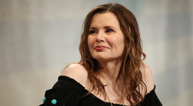 """Актрисата, носителка на """"Оскар"""" и активистка Джина Дейвис критикува неравенството"""