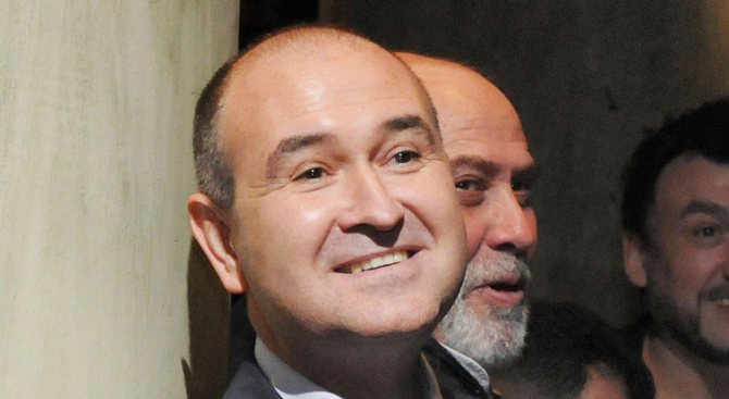 Кметът на Ямбол Георги Славов ще се яви на изборите като независим кандидат