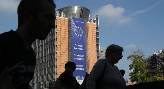 Европейският парламент ще изслуша предложените за нови еврокомисари от 30