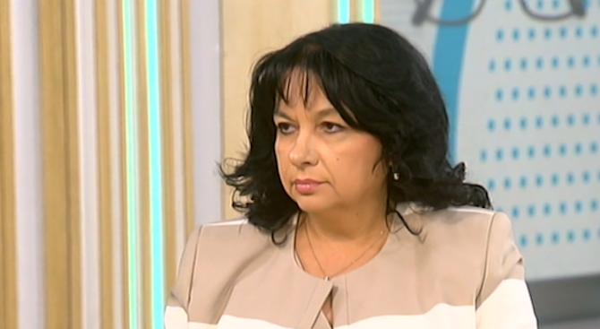 Петкова с коментар за отношенията между България и Русия в областта на енергетиката