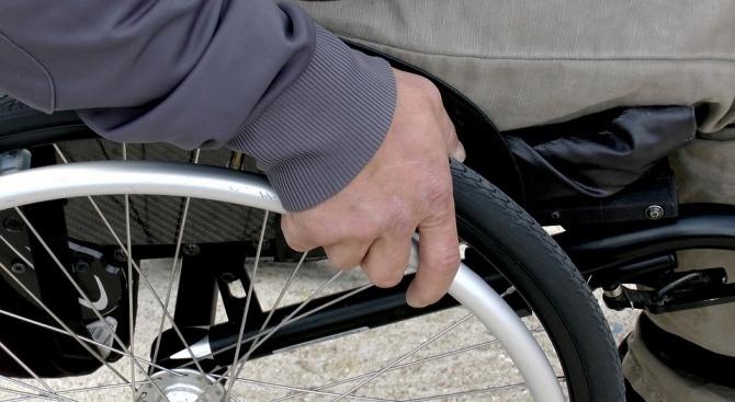Проблем с пенсиите на хората с увреждания. Този месец възрастните