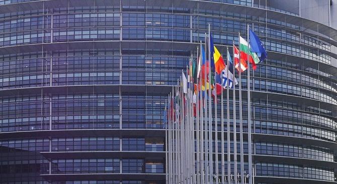 Лидерите на страните от Вишеградската четворка изразиха днес задоволство от