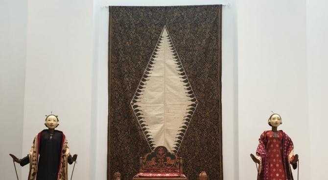 На 16 септември (понеделник) от 14.20 ч. в Национална галерия