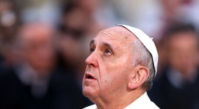 Католиците в Тайланд празнуват официалното съобщение за първото посещение на