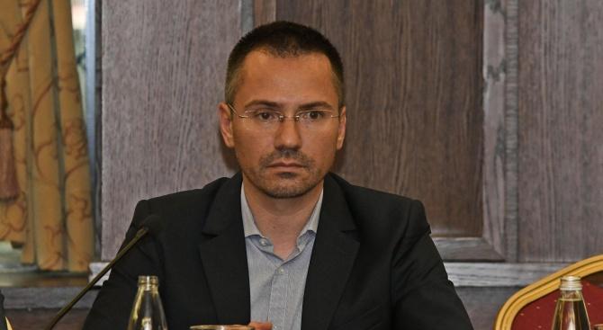 На 21 септември ВМРО ще представи своята кандидатура за кмет
